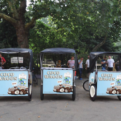 Vita Coco on a mission to make this week #ImpossibleToHate with interactive events in London