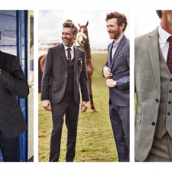 Joules to launch men's formalwear through Next online