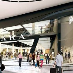 Mall of the Netherlands becomes Westfield Mall of the Netherlands