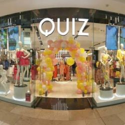 QUIZ opens stylish new store in Manchester Arndale Shopping Centre