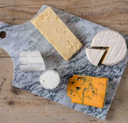 Butlers Farmhouse Cheeses picks up 14 awards At British Cheese Awards