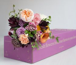 Smurfit Kappa's e-commerce expertise leads to sales growth for flower provider