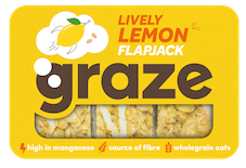 Snacking brand, graze, kicks off Europe strategy with direct-to-consumer Ireland launch