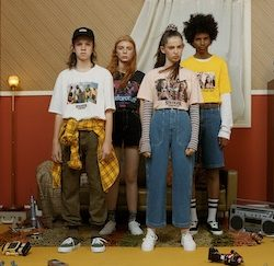 Inditex's urban fashion brand, Pull&Bear, to upscale store in Liverpool ONE