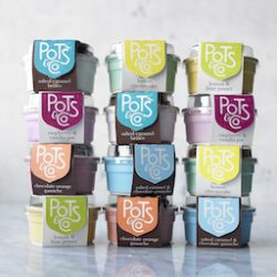£1m investment fuels international growth for Pots & Co