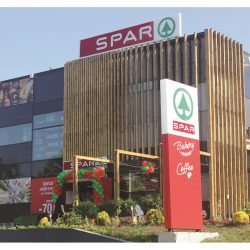 Spar continues European expansion with entry into Kosovo
