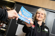 Central England Co-op to give one lucky customer a £10,000 trip of a lifetime this summer
