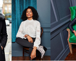 River Island Global Holdings to debut online womenswear brand, Harpenne
