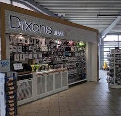 Dixons Travel launches Kiosk format at London Southend Airport