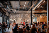 The Hall and Chiktopia launch new dining offer at intu Lakeside