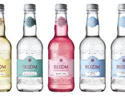 BLOOM Gin unveils new look and line up for RTS range