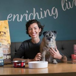 Lily's Kitchen pinpoints key ingredients businesses need for growth