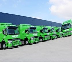 Wren Kitchens opens Manchester transport depot to support rapid growth