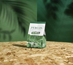 Percol's plastic free coffee packs land in Tesco