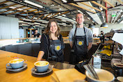 Workable partners with Change Please to offer shared workspace for barista training initiative