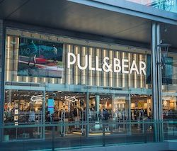 Pull&Bear opens new larger store at Liverpool ONE