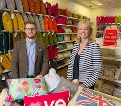 Riva Home opens its first UK outlet store at Leeds Merrion Centre
