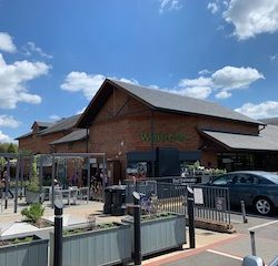Wokingham Borough Council acquires Waitrose in Twyford from John Lewis & Partners for £14.87m