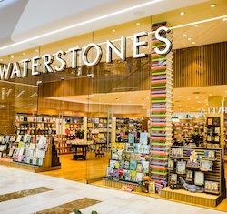 Brent Cross continues to attract winning brands as Space NK and Waterstones sign-up for new stores