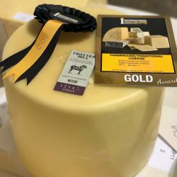Butlers Farmhouse Cheeses celebrates 29 International Cheese Awards wins