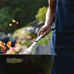 Hayes Garden World releases report promoting meat-free BBQs