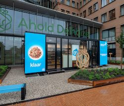 Ahold Delhaize pilots digital AH to go for a customer grab-and-go experience in The Netherlands