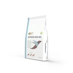 Henry Bell & Co wins listing with Dobbies for Wild Bird Care range