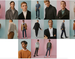 John Lewis & Partners announces the evolution of menswear for AW19