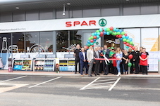 AF Blakemore relaunches first company-owned Spar as new flagship store