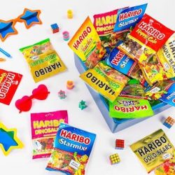 Haribo reaps sweets supply chain success