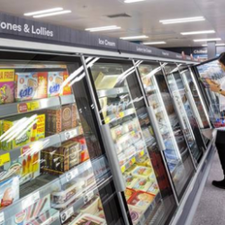 Iceland unveils biggest range update in frozen food