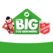 'The Big Toy Rehoming' campaign returns in bid to reduce plastic waste