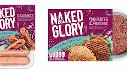 Kerry Foods launches new range: Naked Glory