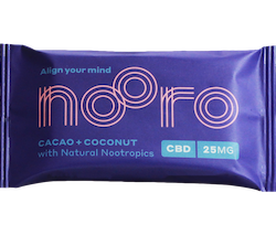 nooro snack brand launches two new snack bars to the UK