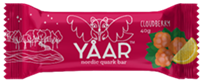 YAAR chilled quark bars launch on Ocado