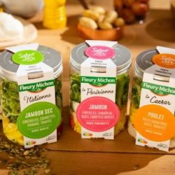 French deli brand Fleury Michon slices stock with FuturMaster technology