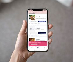 Co-op partners with mobile tech company to digitalise membership offers