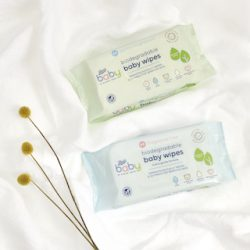 Boots launches own brand biodegradable baby wipes
