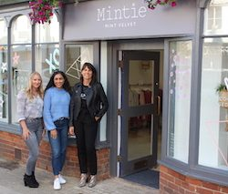 Mint Velvet's little sister Mintie to join Marlow High Street