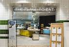 John Lewis & Partners unveils opening of new second floor at Queensgate Shopping Centre