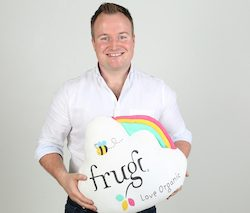 Phase Eight marketing director joins Cornish kids clothing brand, Frugi