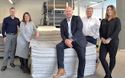 Melrose Interiors invest £900,00 to upgrade facilities
