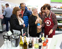 Spar retailers across north of England enjoy two-day festive event, hosted by  James Hall & Co.