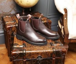 New online store Quarter & Last offers high end footwear at click of a button