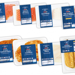 Spar brand unveils Scottish-sourced fish range