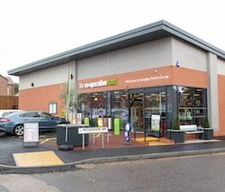Co-op opens new store in Derby after £500k investment and creation of 20 new jobs