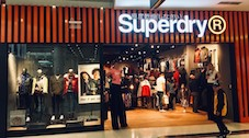 Superdry's hopes rest on its brand reset as sales continue to plummet, claims GlobalData