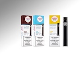 New disposable vaping pod aims to take e-cigarettes into the premium league