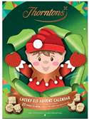 Have a Merry Choc-mas with  Thorntons latest Christmas range