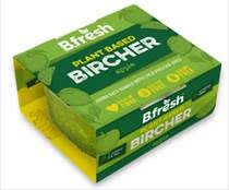 B.fresh launches UK's first plant based bircher bowls